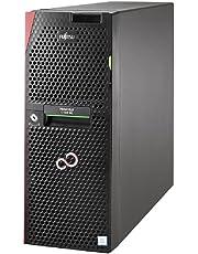 Fujitsu PRIMERGY TX1330 M3 - Servidor (3 GHz, E3-1220V6, 8 GB, DDR4-SDRAM, Torre)