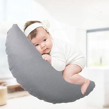 Amazon.com: luerme 3pcs/set fotografía almohada almohada de ...