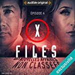 Nouvelles méditations de l'Homme à la cigarette (X-Files : Les nouvelles affaires non classées 1.4) | Joe Harris,Chris Carter,Dirk Maggs