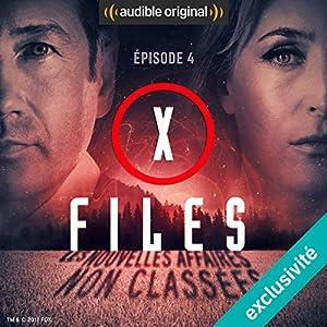 Nouvelles méditations de l'Homme à la cigarette (X-Files : Les nouvelles affaires non classées 1.4) Performance