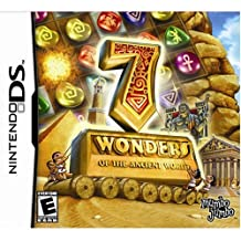 7 Wonders of the Ancient World - Nintendo DS - Standard Edition