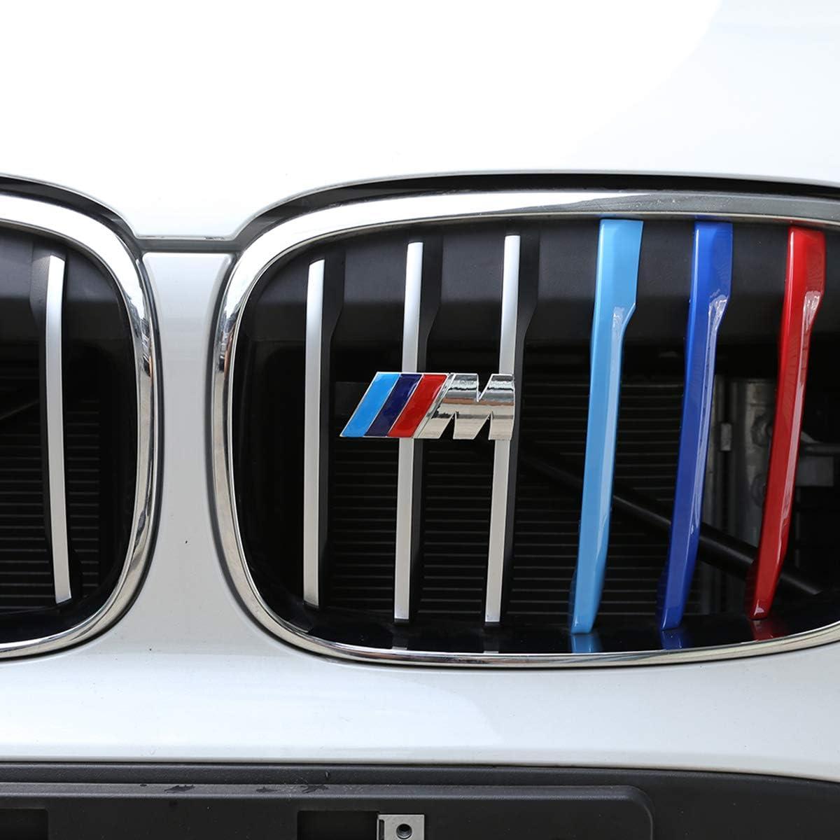 Adesivi per Paraurti con Griglia con Logo Auto Refitting ZGYAQOO Emblema per Griglia 3D Anteriore per Auto Stile Distintivo per Alfa Romeo Giulia Giulietta Mito 147 154 155 156 164 159 GT Stelvio