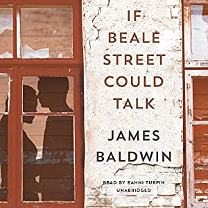 If Beale Street Could Talk Audiobook