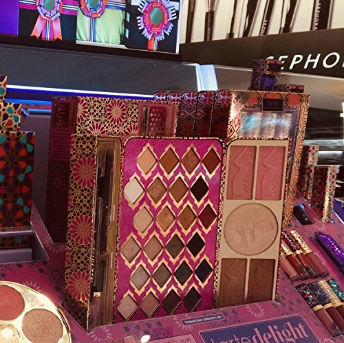 Tarte Limited Edition Treasure Box Collector's Set by Tarte (Image #4)