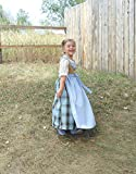 Girls 4-5 Folk Dress complete costume