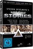 Amazing Stories Season 1 Part 6 (DVD)
