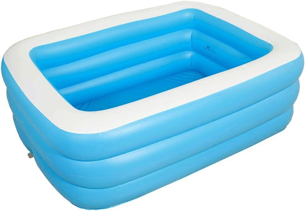 Bathtub PHTW HTZ Tina Inflable de Gran tamaño baño de Adultos ...