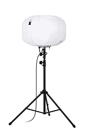 Seedevil 100 Watt Led Balloon Light 15000 Lumen 5000k Glare Free