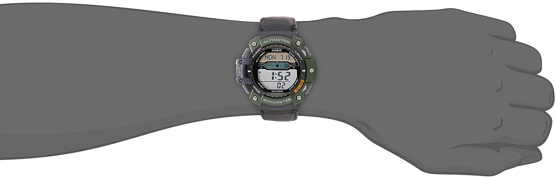 Casio SGW300HB 3AVCF Multi Function Sport Watch Image 2