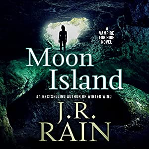 Moon Island Audiobook