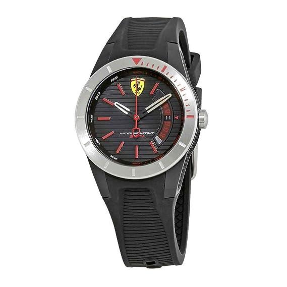 Reloj - Scuderia Ferrari - para Hombre - 0840014