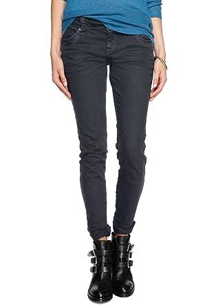 Q S designed by - s.Oliver QS by s.Oliver Damen Straight Leg Jeans ... 5e690ec545