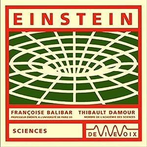 Einstein Discours