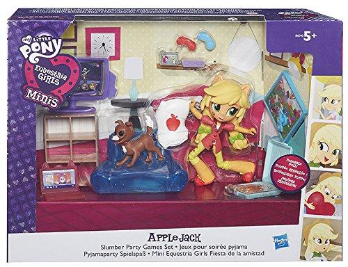 Hasbro B4910EU4 My Little Pony Minis, 1 Pezzo, [Modeli Assortiti]
