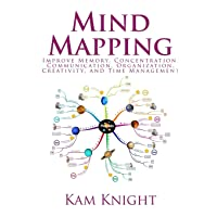 Mind Mapping: Improve Memory, Concentration, Communication, Organization, Creativity, and Time Management (Mental Performance)