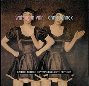 Annie lennox waiting in vain music - Annie lennox diva album ...