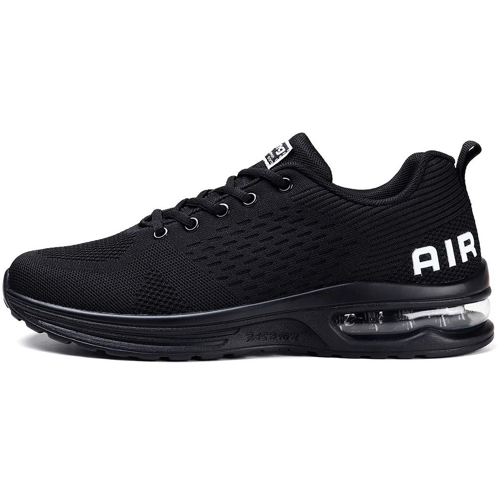 Running Shoes Breathable Air Cushion Sneakers