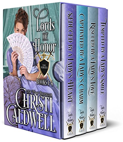 Lords of Honor: The Complete Historical Regency Romance (Historical Series)