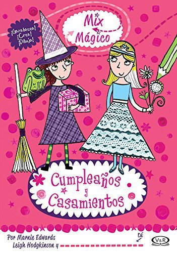 Download Mix magico Cumpleanos y casamientos pdf