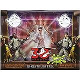 Ghostbusters 30th Anniversary Winston Zeddemore Ray Stantz Figures