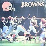 Cleveland Browns 1996 Team Calendar