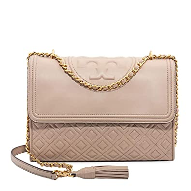 2e08ad7fdfb Tory Burch Women s Fleming Convertible Shoulder Bag