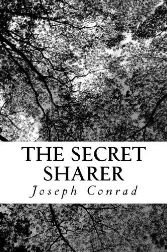 Read Online The Secret Sharer PDF