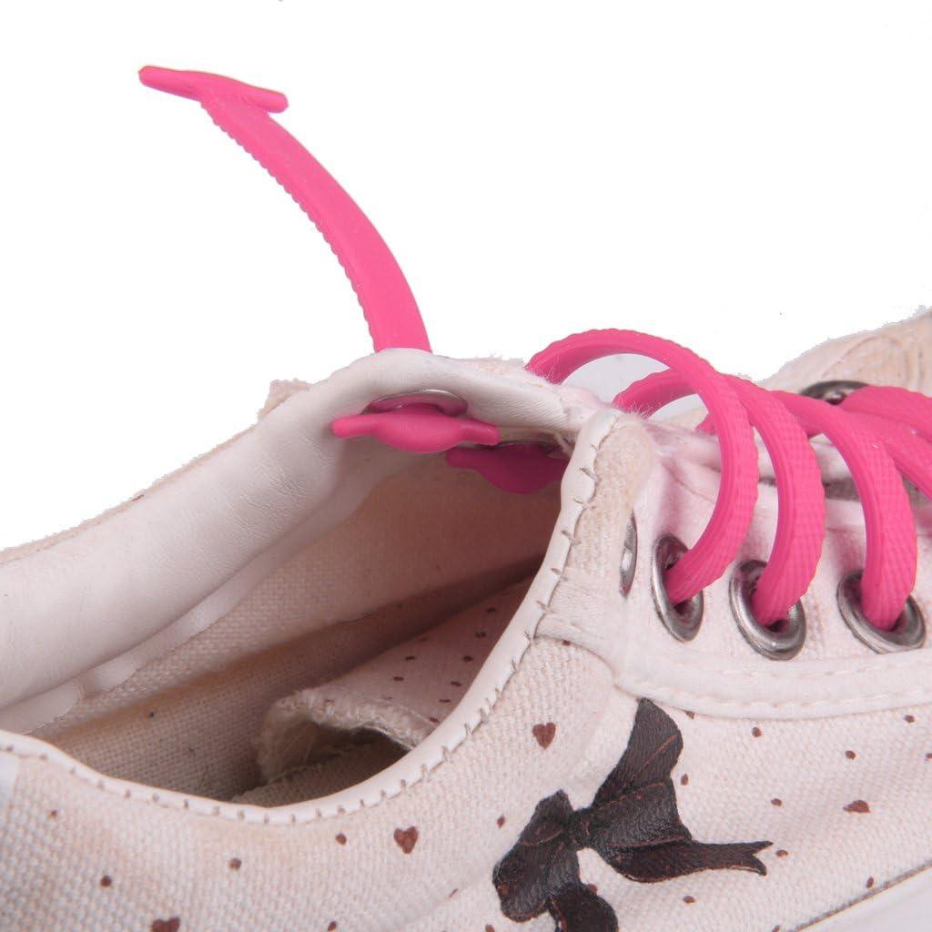 1 par Blanco Planos Cordones de Zapatos Cordones de Calzado Deportivo Cord/ón de Repuesto para Zapatos Cuerdas de Cordones de Zapatos para Zapatillas Patinar Botas por SamGreatWorld