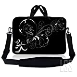 "LSS 10.2"" Sleeve Bag with Handle & Adjustable"