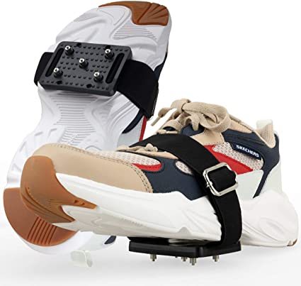 ice cleats for running shoes