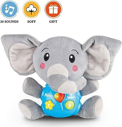 Kids Toy Baby Soft Plush My Bedtime Bear Newborn Toys Stuffed Sleeping Doll Play