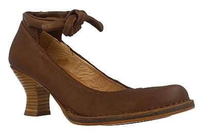 Schuhe Rococo S607 Soft Brown Leder 40 Braun Neosens 5KHMe8Zk3s