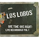 One Time One Night: Live Recordings 1
