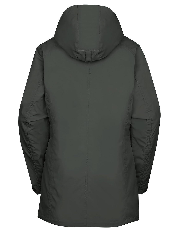 VAUDE Women s Pembroke Jacket III Chaqueta
