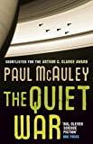 The Quiet War (Gollancz)