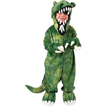 Amazon.com: Child\'s Crocodile Halloween Costume (Small 4-6) by SKM ...