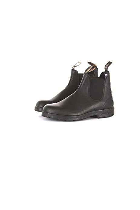 Blundstone Unisex BCCAL 0012 0510 Polacchino Nero Vitello Anticato  Fall-Winter 2016  MainApps  Amazon.it  Scarpe e borse c7360f655e1