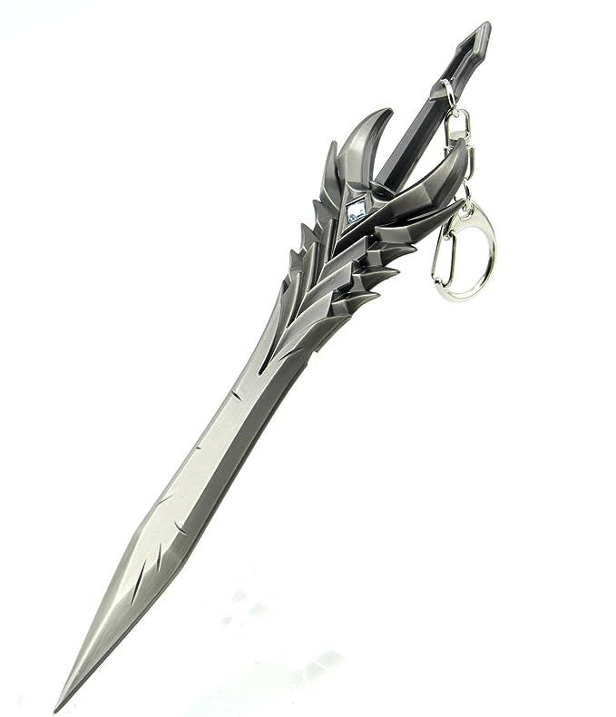 Smalotus 6, longitud de Liga de leyendas LOL Justicar Aatrox ...