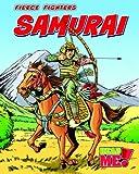 Samurai, Charlotte Guillain, 1410937658
