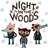 Night In The Woods (Indie) - PS4 [Digital Code]