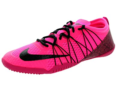 3dd3ffc97c684 NIKE Free 1.0 Cross Bionic 2 Ladies Training Shoe - Pink - UK8 ...