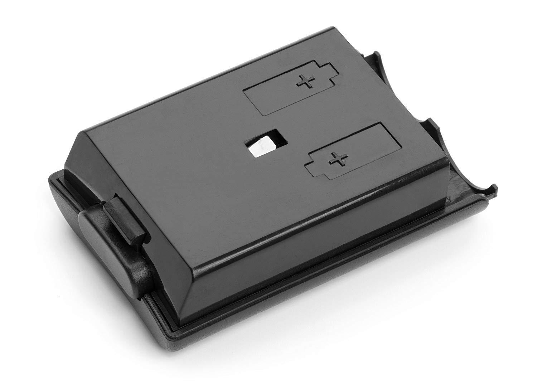Lyanther Cubierta del Paquete de bater/ía para el Controlador Xbox 360