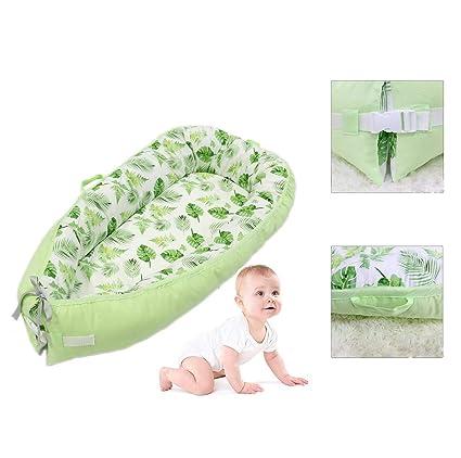 AOLVO Nido de bebé, Reductor de Mary Jose Bautista V Cama, Baby Pod ...