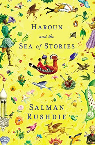 Haroun and the Sea of Stories - Sea Housings