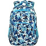 Best VBIGER Backpack For Boys - Vbiger School Backpack Schoolbag Travel Daypack for Primary Review