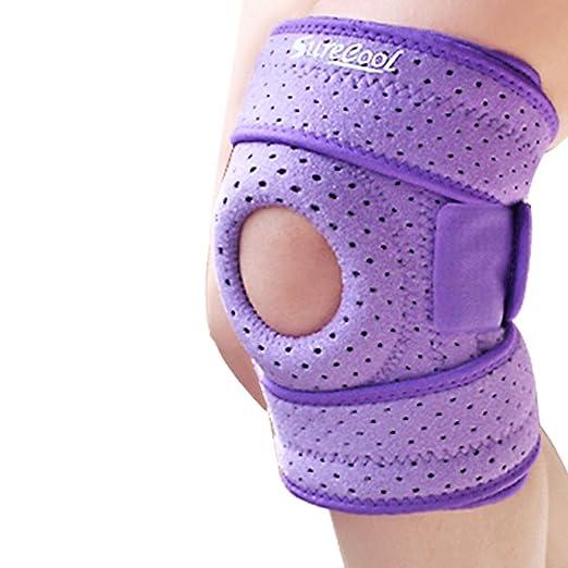 Knee pads Rodilleras GCX- Rodilleras para Deportes de Mujer ...