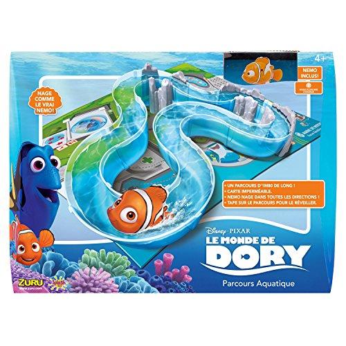 image Splash jouets - 31251 - Parcours Aquatique / Nemo