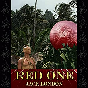 The Red One Audiobook