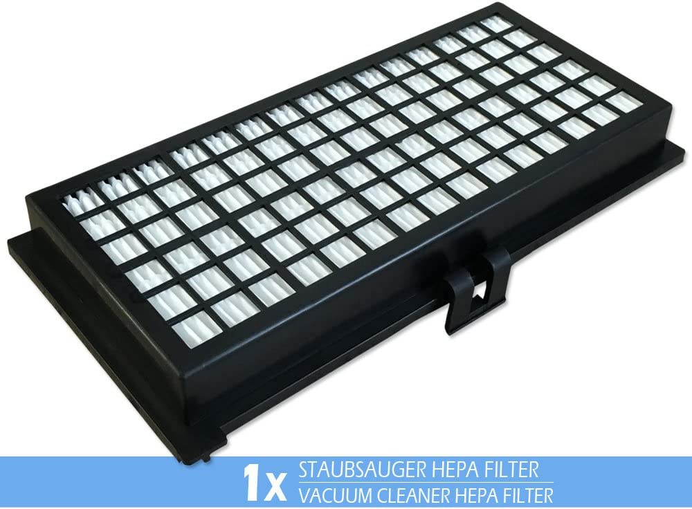 PakTrade Filtre HEPA pour Miele MEDIVAC S518