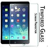 0.3 Anti-explosion Tempered Glass Screen Protector Guard For iPad 2 3 4 Mini/Mini 2 Nnew iPAD Air (For Apple iPad 2/3/4) by Fonezilla
